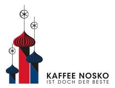 Kaffee Nosko Logo